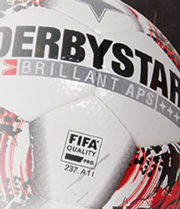 Derbystar Voetbal